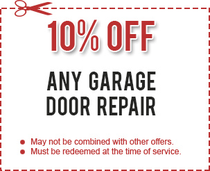 Garage Door Repair Santa Monica Coupon