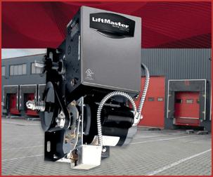 Commercial Garage Door Opener